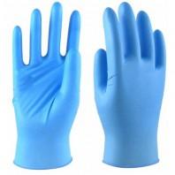 Перчатки для защиты от химических воздействий и микроорганизмов