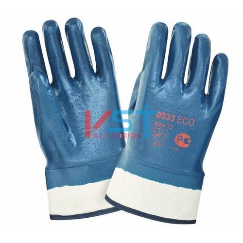 Перчатки 2HANDS Нитрил КП 0533