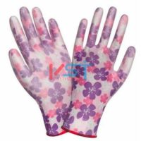 Перчатки 2HANDS садовые Air 2107PN