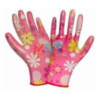 Перчатки 2HANDS садовые Air 7107PN