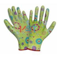 Перчатки 2HANDS садовые Air 7107GR