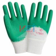 Перчатки 2HANDS GreenSafety ГринСэйфити