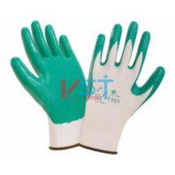 Перчатки 2HANDS SafeFlex нитрил сэйффлекс