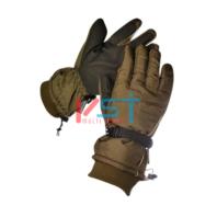 Перчатки Винтер СУПЕР ГРИН G143