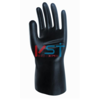АЗРИ Перчатки резиновые технические тип I