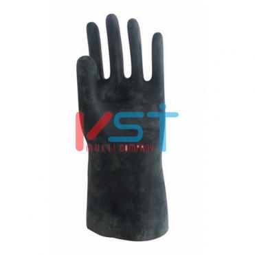 АЗРИ Перчатки технические кислощелостойкие (КЩС) тип I