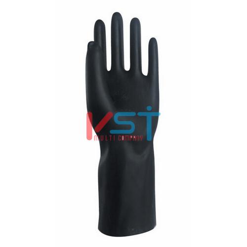 АЗРИ Перчатки технические кислощелостойкие (КЩС) тип II