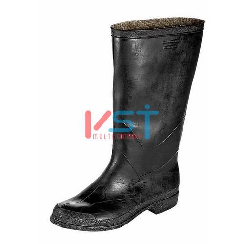 Сапоги резиновые КЩС 123-0020-01