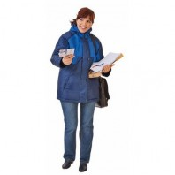 Рабочая куртка МАРКА 103-0110-01