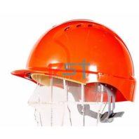 Каска JSP ЭВО 2 оранжевая
