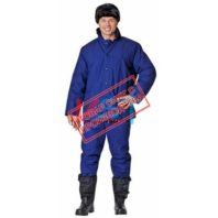 Куртка ТЕЛОГРЕЙКА-П