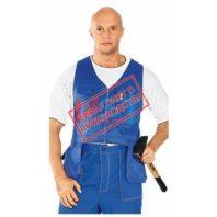 Жилет ИНСТРУМЕНТАЛ 101-0051-53 васильковый