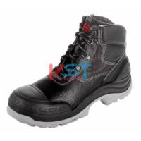Ботинки HECKEL АЛЬФА 120-0001-01