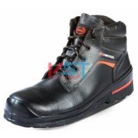 Ботинки HECKEL МАКСОЛЬ 1.0 INH 121-0072-01