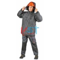 Куртка CERVA ЭМЕРТОН 103-0058-45