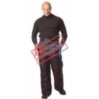 Свитер НАСТРОЙ 101-0077-10 черный