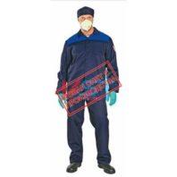 Костюм КЕМИ СТАЙЛ 111-0003-36 темно-синий