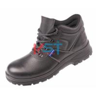 Ботинки ТОФФ ТРУД ПУ 120-0189-01