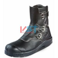 Ботинки высокие HECKEL МАКРАНЖЕР ФОНДЕР 121-0029-01