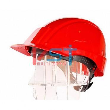 Каска защитная 3M PELTOR G2001 красная