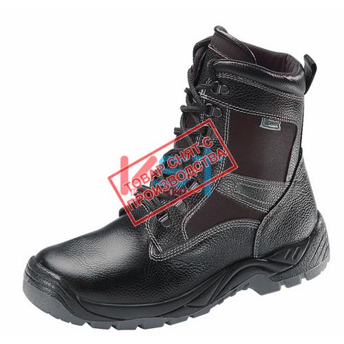 Ботинки высокие ТРЕЙЛ УНИВЕРСАЛ 120-0137-01