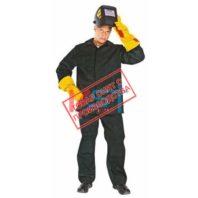 Одежда для сварщиков и пожарных