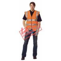 Жилет ГАРД 104-0002-65 флуоресцентный оранжевый