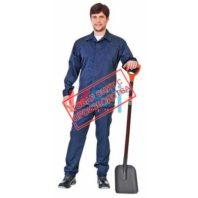 Костюм КОМБИНАТ 101-0005-01 темно-синий