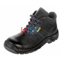 Ботинки ТРЕЙЛ ИКС 120-0174-01