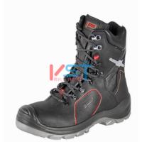 Ботинки высокие PANDA ТОП КЛАССИК 70590 S3 120-0122-01