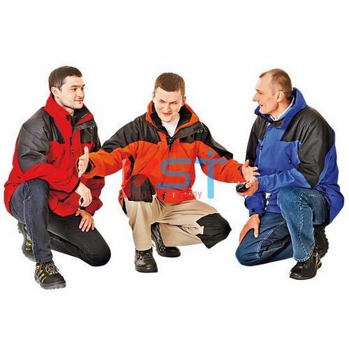Куртка CERVA АНЗАК 3 В 1 103-0111-04