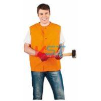 Жилет ДОРОГА 104-0012-01 оранжевый
