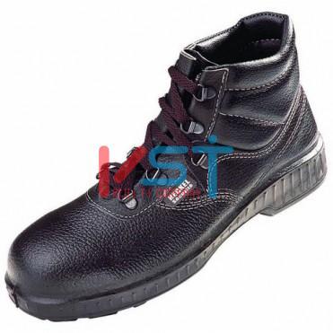 Ботинки HECKEL МАКСТОПАК ИНОКС 120-0086-01