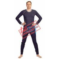 Трико CERVA ЛИОН 101-0146-02 темно-синий
