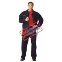 Костюм КЛАБ 101-0029-23 темно-синий