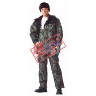 Костюм МОНБЛАН-КАМО