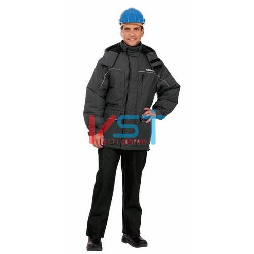 Куртка РЕЙНБЛОК-Н 103-0069-02 темно-серый