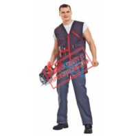 Жилет СПЕЦ 101-0137-01 серый