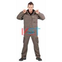 Куртка CERVA УКАРИ 101-0108-01 хаки