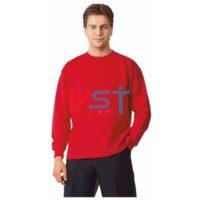Толстовка ТРЕК 101-0026-04 красный