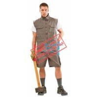 Шорты CERVA УКАРИ 101-0192-01 хаки
