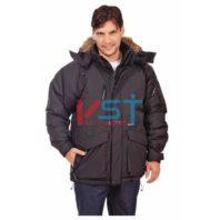 Куртка ВИНТЕРСТАЙЛ 103-0020-10 черный