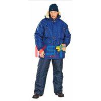 Куртка АЛЯСКА 103-0007-16 синий