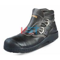 Ботинки HECKEL МАКФОНДЕР 121-0035-01