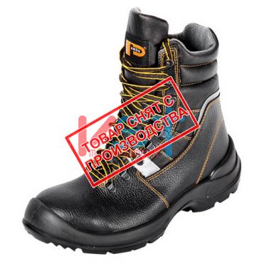 Ботинки высокие PANDA СТРОНГ ПРОФЕССИОНАЛ 90090 S3 CI SRC
