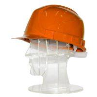 Каска защитная UVEX Супер Босс 9752 оранжевая