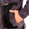 Куртка СТОУН 101-0213-01 темно-серый