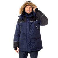 Куртка МОНБЛАН зимняя утепленная 103-0068-02