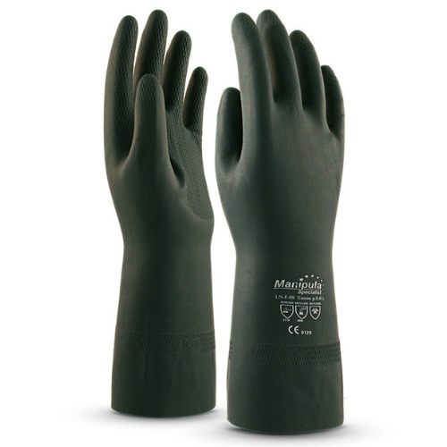 Перчатки МАНИПУЛА Химик LN-F-08