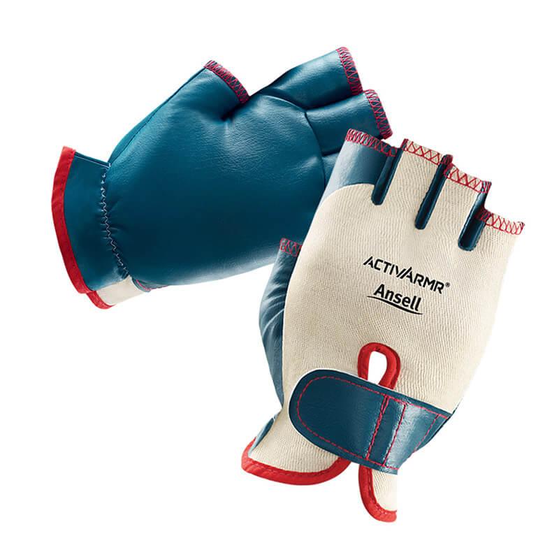 Перчатки ANSELL ACTIVARMR 07-111